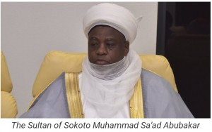 """The Sultan of Sokoto, Alhaji Sa'ad Abubakar III, yesterday urged Nigerian leaders to do more in order to take the country out of its present challenges, saying citizens of the country are going through difficult times.  He spoke at the 45th anniversary of the Emir of Zazzau, Alhaji Shehu Idris, in Zaria, Kaduna State. He said: """"We are here to pray for the emir"""