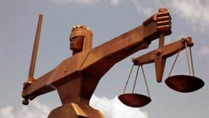 Police Arraign Woman For Allegedly 'sprinkling Liquid' On Businessman's Premises