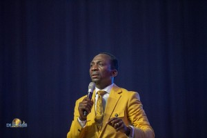 Dr. Paul Enenche, the Senior Pastor of Dunamis International Gospel Centre, DIGC, has bemoaned what he described as war of attrition going on in N