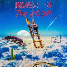Download Foreign Music Mp3:- Travis Scott - Highest In The Room
