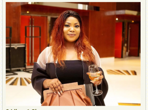 My lover is 17 years older than me –Cynthia Shalom Actress and winner of the 2015 Next Movie Star reality TV show, Cynthia Shalom, has revealed the reasons she is ready to walk down th
