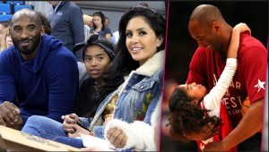 I'm Trying To Process Kobe Being Gone But My Body Refuses To Accept Gigi Will Never Come Back To Me – Vanessa