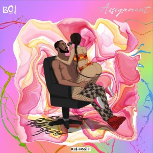Download Music Mp3:- BOJ – Assignment (Prod By GMK)