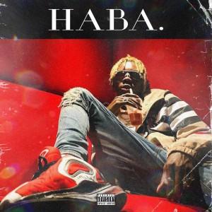 Download Music Mp3:- Blaqbonez – Haba (Prod By Tempoe)