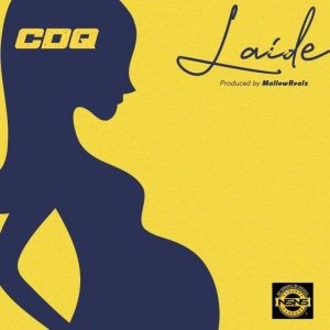 Download Music Mp3:- CDQ – Laide