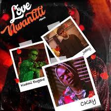 Download Music Mp3:- Ckay – Love Nwantiti
