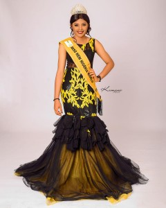 Gorgeous, intelligent and intensely gifted are the few words that describe Queen Kubiat Timothy, Miss New Nigeria World 2019, winner. This gorgeous beauty queen from Akwa Ibom did not only win the desirable