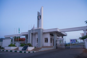 Four students of the University of Abuja risk jail term for allegedly forging their National Examinations Council (NECO) results to gain admission into the institution.  The four suspects – Effiong Theresa Etim; Solomon Victor; Abdulkabir Mohammad and Yakubu Joy Adama were handed over to NECO by the management of the university for prosecution.