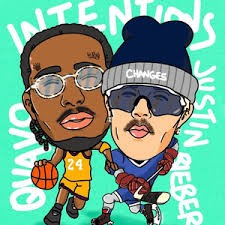 Download Music Mp3:- Justin Bieber Ft Quavo - Intentions