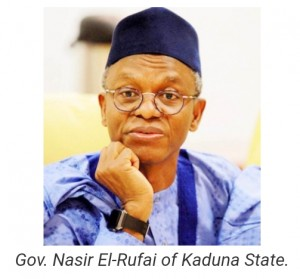 The All Progressives Congress (APC), Kano State chapter, yesterday asked Governor Nasir El-Rufa'i of Kaduna State to create a new emi