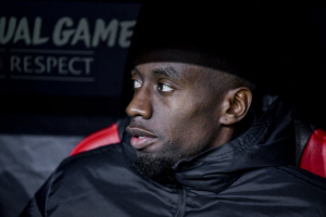 """Juventus have announced that Blaise Matuidi is their second player to test positive for coronavirus after Daniele Rugani.     """"Blaise Matuidi has undergone medical tests that have revealed his positivity to the Coronavirus-COVID-19,"""" read a statement."""