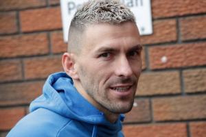 Guaita is in the middle of an incredible season again for Crystal Palace. Seen as one of the most underrated keepers in the Premier League, Guaita had nine clean sheets to his name before the postponement of the Premier League.