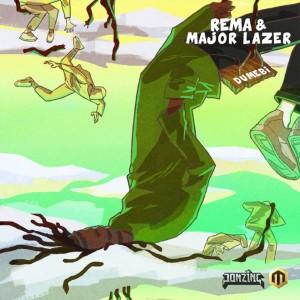 Download Music Mp3:- Rema Ft Major Lazer – Dumebi (Remix)