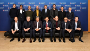 UEFA has suspended the Champions League and Europa League and some of the elite league including the La Liga, Premier League, Series A, Bundesliga and Ligue 1 have all suspended all their league in a bid to minimise the spread of the virus.