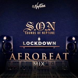 Download Mixtape Mp3:- DJ Neptune – Sounds Of Neptune (Afrobeat Lock Down Mix)