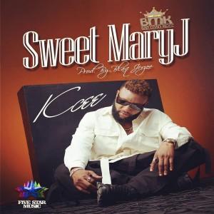 Download Music Mp3:- Kcee – Sweet Mary J (Prod By Black Jerzy)