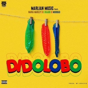 Download Music Mp3:- Naira Marley Ft C Blvck x Mohbad – Dido Lobo