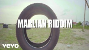 Watch And Download Music Video:- Rexxie – Marlian Riddim