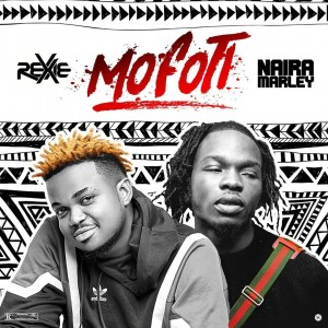Download Music Mp3:- Rexxie Ft Naira Marley – Mofoti