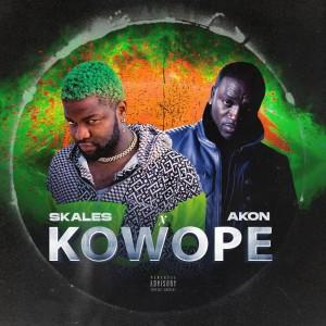 Download Music Mp3:- Skales Ft Akon – Kowope