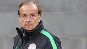Rohr has been in charge of the senior national team since 2016 and his current deal is expected to expire in July, 2020.