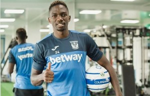 26 year old Omeruo secured a permanent move to Leganes last summer from Premier League side Chelsea and has featured in 19 league games so far even though the club sits at the bottom end of the table.