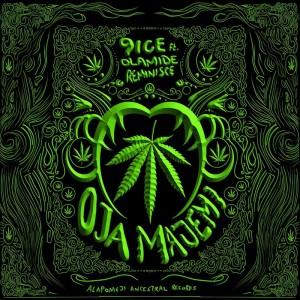 Download Music Mp3:- 9ice Ft Olamide x Reminisce – Oja Majemi