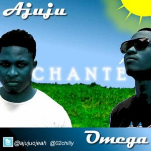 Download Music Mp3:- Ajuju Ft Ola Omega – Chante Hallelujah