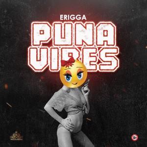 Download Music Mp3:- Erigga – Puna Vibes
