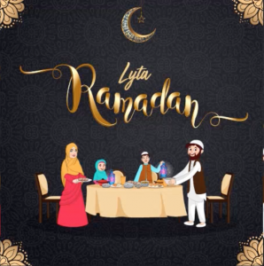Download Music Mp3:- Lyta – Ramadan