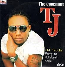Download Throwback Music Mp3:- TJ - Marry Me (Official Audio)