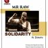 Download Music Mp3:- Mr Raw Ft Dirichi – Solidarity