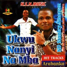 Download Music Mp3:- Ndi Arabanko - Akuko Na kogi State