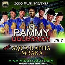 Download Music Mp3:- Pammy - Egwu Ubo