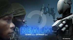 Watch Nollywood Hybrids - Realm Movie - Uloko Energy