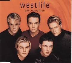 Download Music Mp3:- Westlife - I Don't Wanna Fight