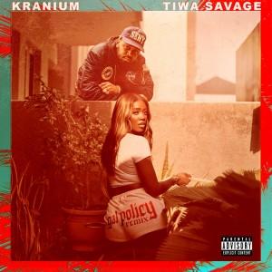 Download Music Mp3:- Kranium Ft Tiwa Savage – Gal Policy (Remix)