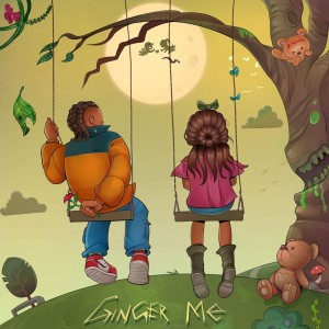 Download Music Mp3:- Rema – Ginger Me