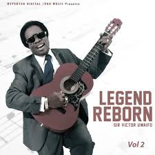 Download Music Mp3:- Sir Victor Uwaifo - Joromi & Monkey Yanga