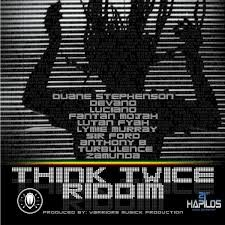 Download Music Mp3:- Think Twice - Riddim Medley