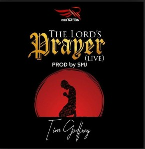 Download Gospel Music Mp3:- Tim Godfrey – The Lord's Prayer