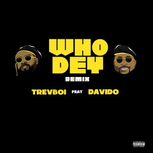 Download Music Mp3:- Trevboi Ft Davido – Who Dey (Remix)
