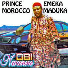Download Music Mp3:- Morocco Maduka - Ubanese Special