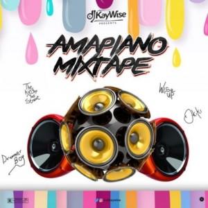 Download Mixtape Mp3:- DJ Kaywise – Amapiano Mix