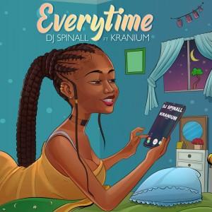 Download Music Mp3:- DJ Spinall Ft Kranium – Everytime