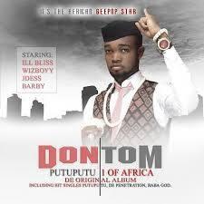 Download Music Mp3:- Dontom - Putu Putu