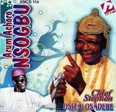 Download Music Mp3:- Osita Osadebe - An'edo Social Club