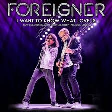 Download Music Mp3:- Foreigner - I Want To Know What Love Is
