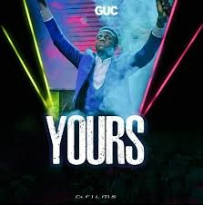 Download Music Mp3:- GUC – Yours (Live)