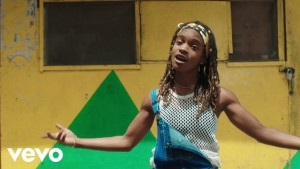 Watch & Download Music Video:- Koffee – Lockdown